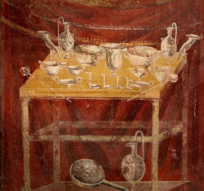 2967 best romans romeinen images on pinterest history for Ancient roman cuisine history