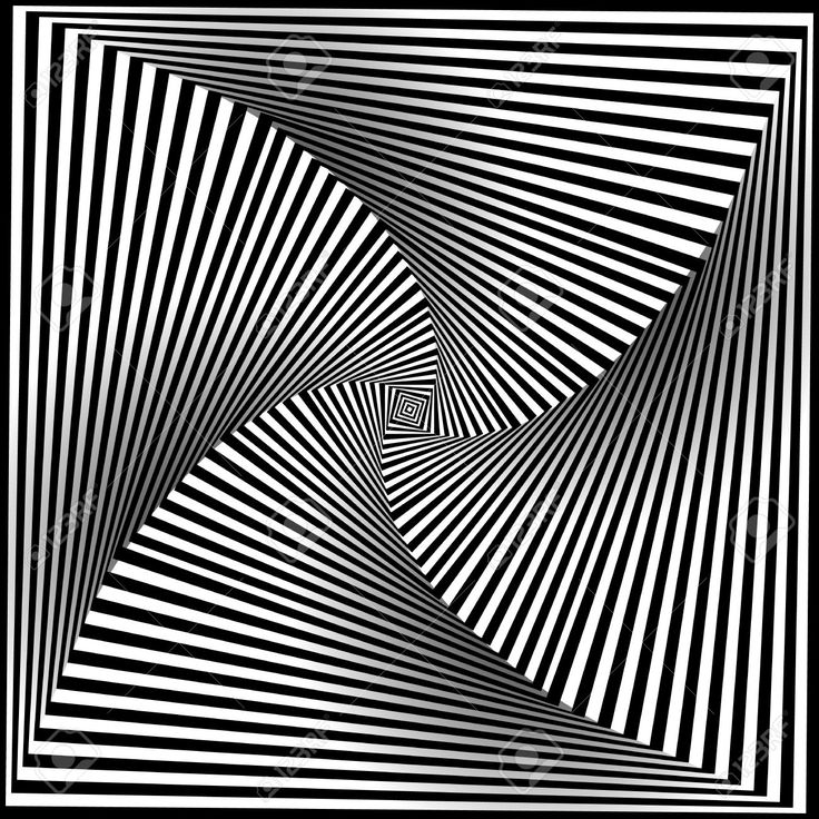 91 Best Images About B Amp W Optical Illusions Amp Op Art On