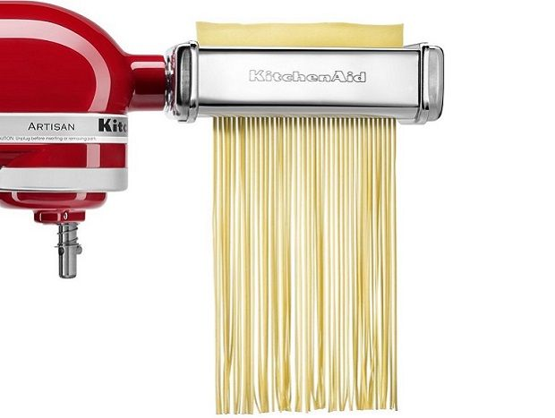 Walze für Spaghetti