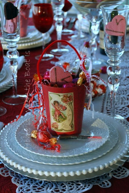 valentine 39 s day tables and tablescapes on pinterest tablescapes
