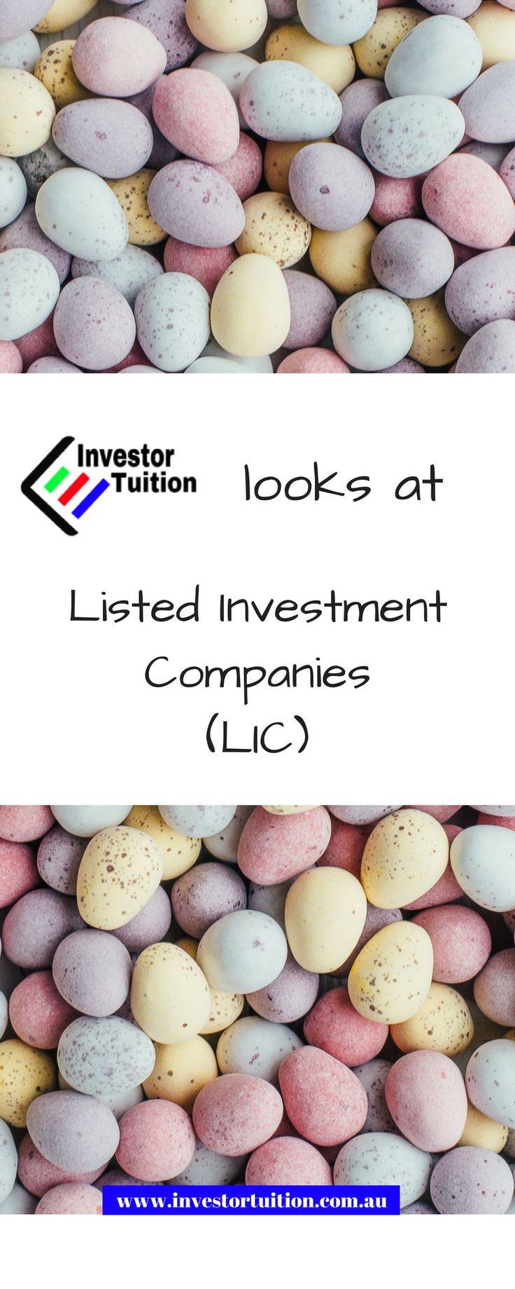 Are listed Investment Companies the answer when wanting to build yourself a diversified investment portfolio? Find out all about them.