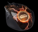 World of Warcraft Mouse by Steel Series.