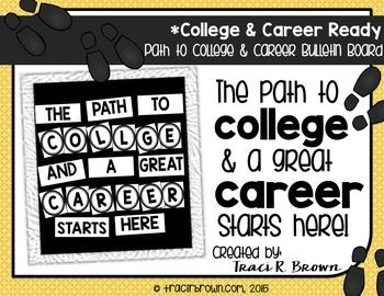 college as a path to success The 3 obstacles to your success that aren't obstacles at all are a recent college grad looking to embark on a more traditional career path, or are un.