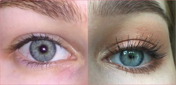 Grow your eyelashes  amp  eyebrows in just 3 days  Eyelash And Eyebrow serum VIDEO Every lady wants to have perfect eyebrows and long eyelashes. Long eyelashes are a classic feminine trait and many women have gone to great lengths (pun intended) for longer eyelashes. ------------Sponsored Links------------ ------------Sponsored Links------------  Heres how to grow eyebrows fast if you have sparse brow hair are suffering from eyebrow hair loss or you