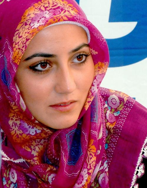 Top 45 best Belles femmes voilées musulmanes - Muslim women images on  ZM04