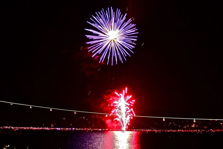 4th of july events in dallas texas 2013