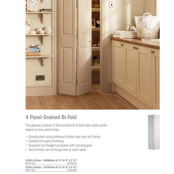 4 Panel Grained Bi-Fold_023