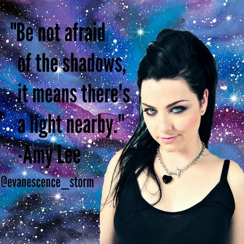 Amy Lee – Sally's Song Lyrics | Genius Lyrics