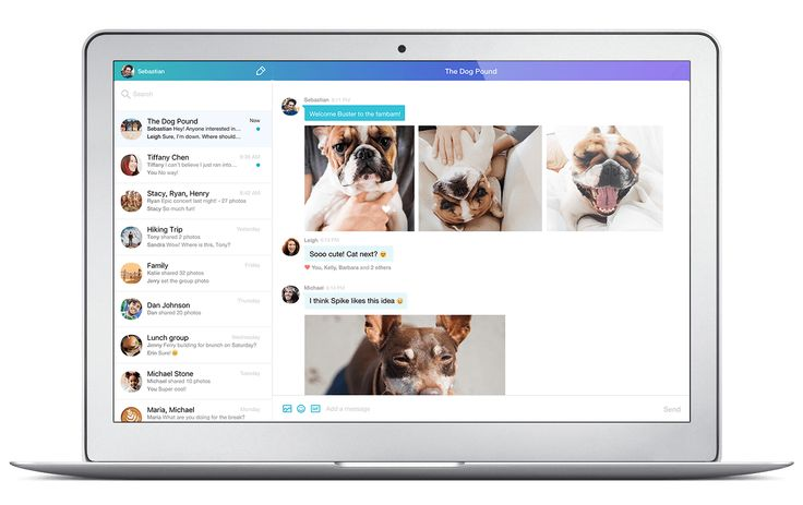 Yahoo launches its revamped Messenger app on Mac and Windows    Yahoo — which was just acquired by Verizon for $4.83 billion — today announced that its revamped Messenger messaging app is now available on Mac and Windows. The releases come more than six months   http://venturebeat.com/2016/07/27/yahoo-launches-its-revamped-messenger-app-on-mac-and-windows/