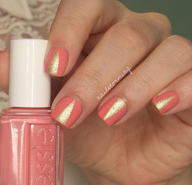 28 best Nail designs! images on Pinterest