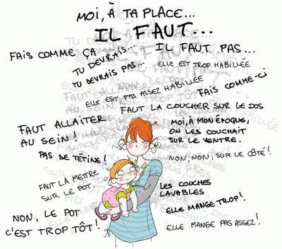 Petit précis de Grumeautique - Blog illustré: Meeeeeerdeeeuuuuu!!!!!!