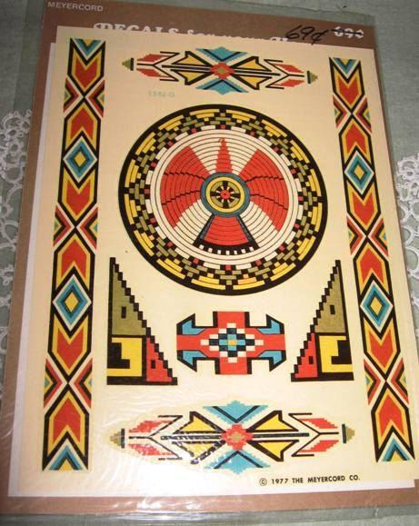 Native American Indian Designs | il_570xN.415224761_a1rm.jpg