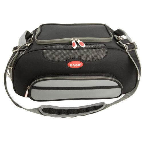 Found it at AllModern - Argo Aero-Pet Airline Approved Pet Carrier