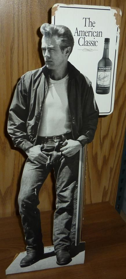 James Dean full body poster | ~James Dean...Forever Young ...