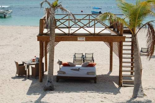 The Caribbean Oasis VIP-style beach haven at Secrets Royal Beach in Punta Cana