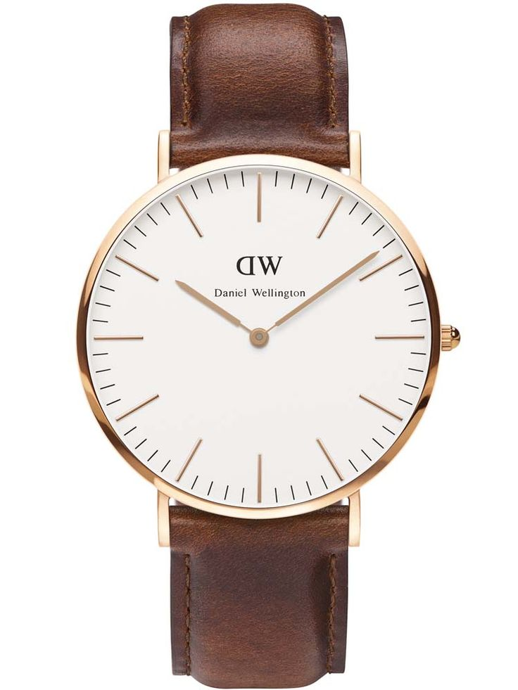 Daniel Wellington Mens St Mawes Watch 0106DW