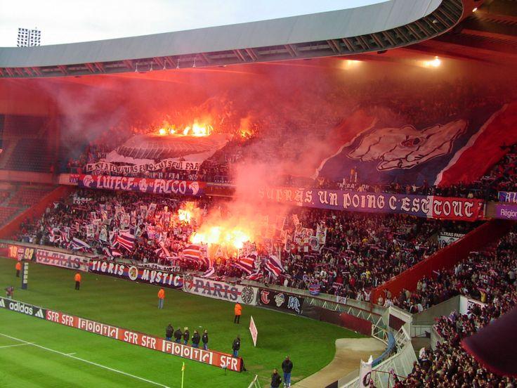 PSG-Bordeaux 2002/2003