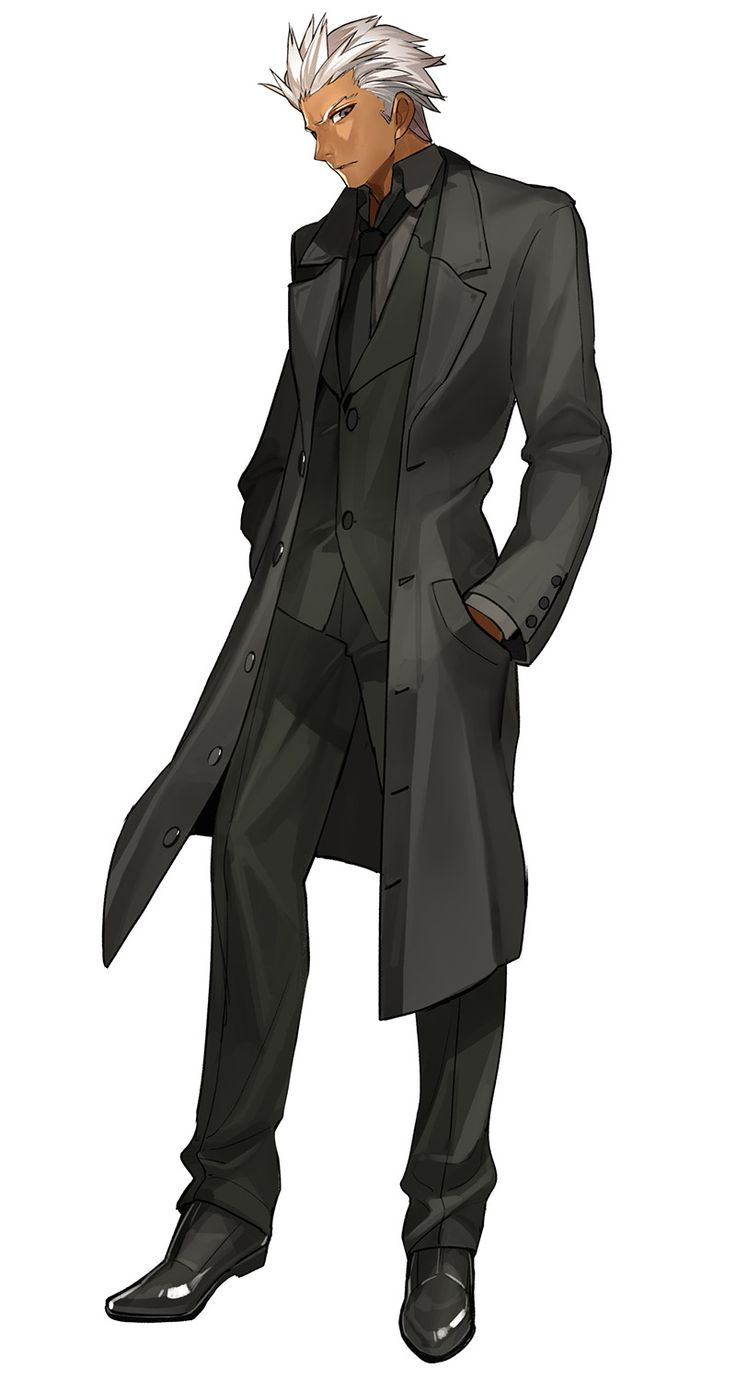 Anime Characters In Suits : Best anime suit ideas on pinterest girl