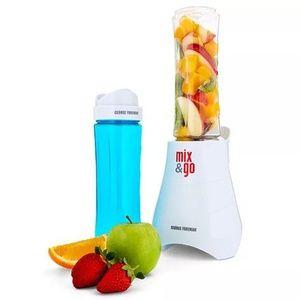 新西兰 mix&go blender 便携婴儿辅食搅拌机冰沙果汁机