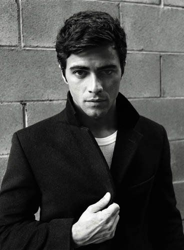 matt cohen, aka young john winchester :) i'm meeting him in march!