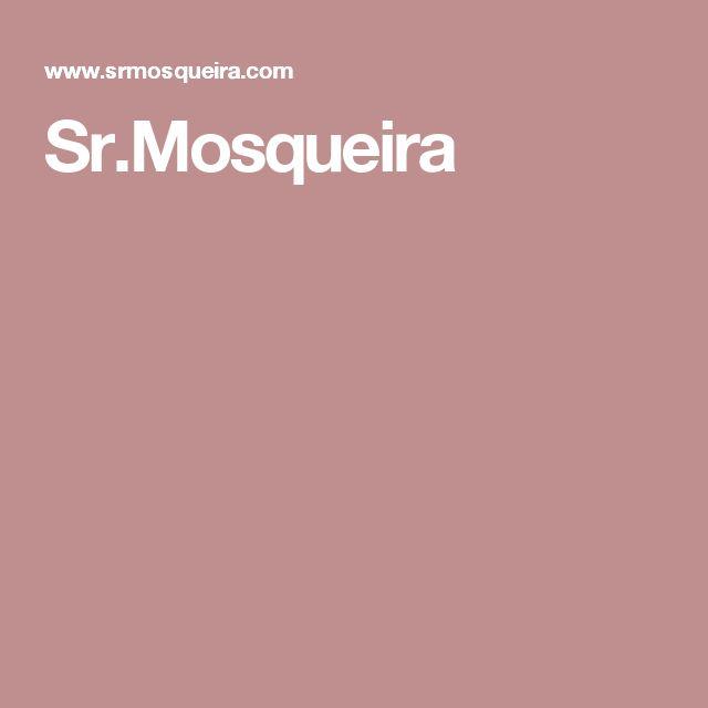 Sr.Mosqueira