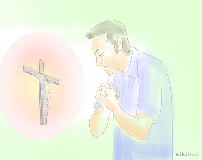 How to Pray Effectively (Christianity): 15 Steps (with Pictures)