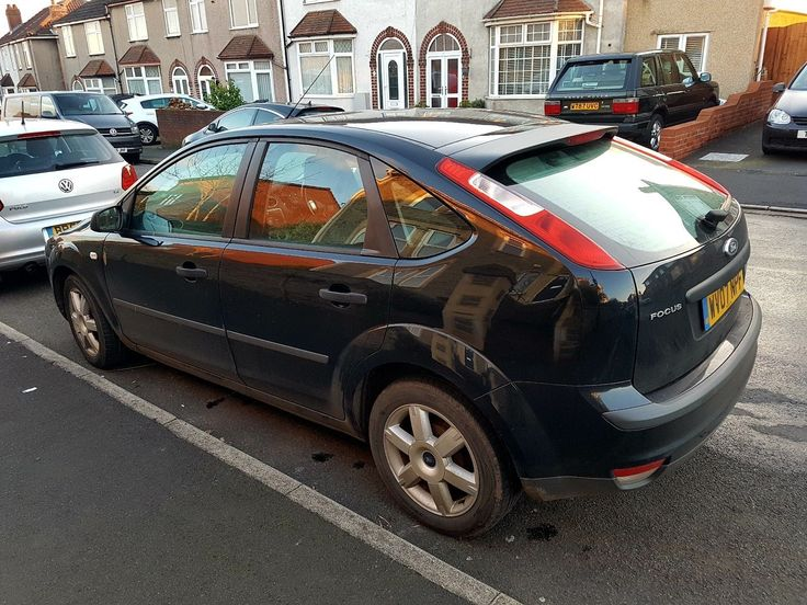eBay: 2007 Ford Focus Sport 1.8 Spares or Repair #carparts #carrepair