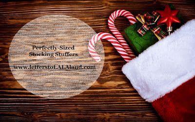 Perfectly-Sized Stocking Stuffers