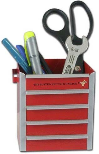 Tool Box Pen Holder Car Themed Stuff Pinterest
