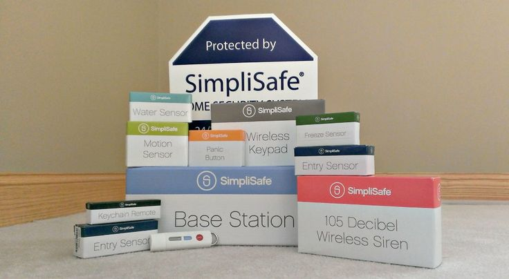 12 Best Images About Home Security On Pinterest Entry