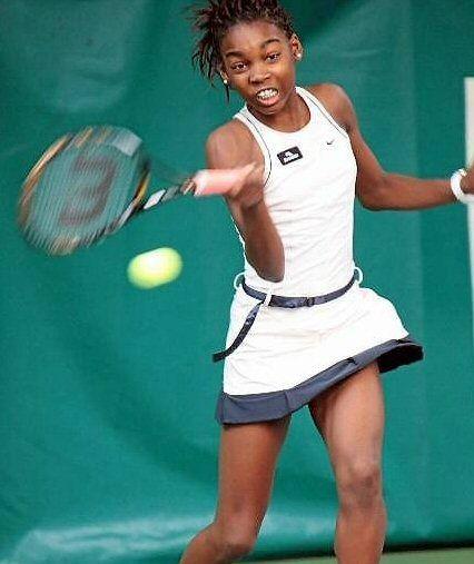 Journal Du Cameroun.com: Les sœurs Abanda Essono, espoirs camerounaises du tennis canadien
