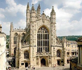 Bath Abbey - Abbey/Priory in Bath, Central Bath - Visit Bath