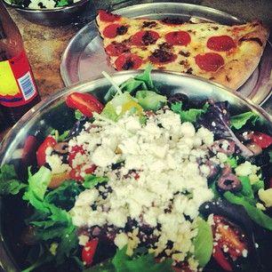 Rockndough pizza memphis tennessee