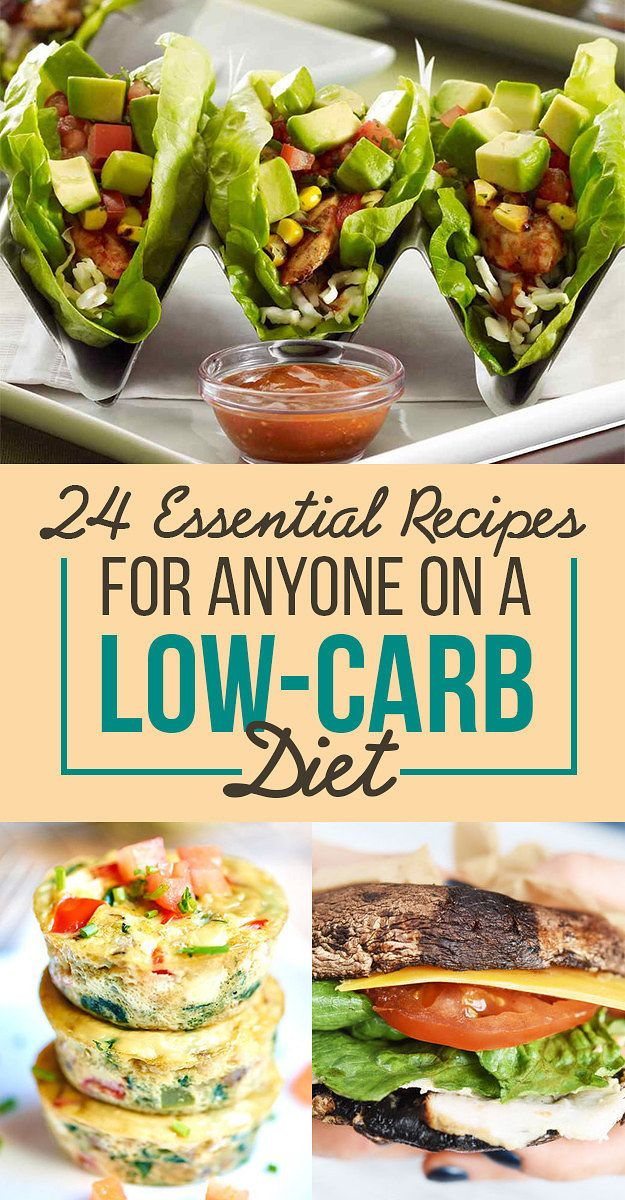 24 Crazy Delicious Recipes That Are Super Low Carb