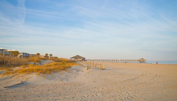 Gone to Carolina---Bald Head Island, NC