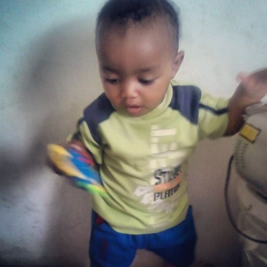 mi príncipe hermoso te amo sobrino