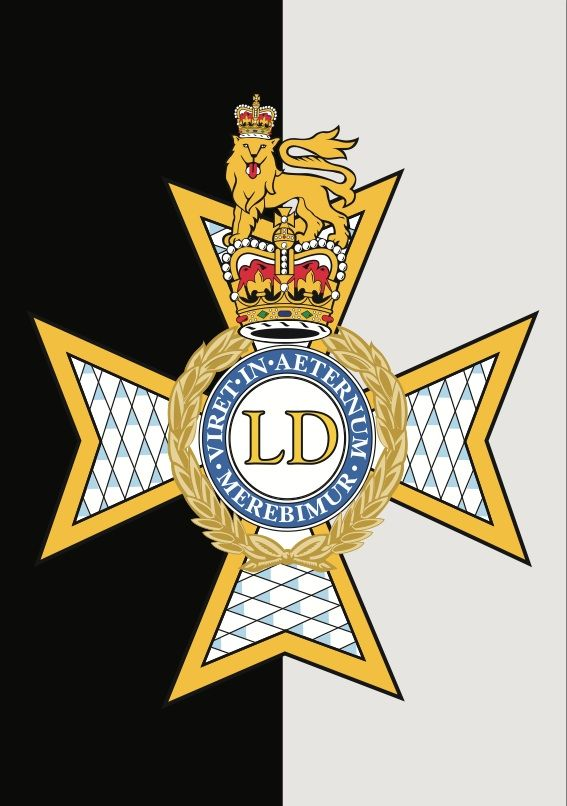The Light Dragoons is a cavalry regiment in the British Army. The regiment is a light cavalry regiment with a history in the reconnaissance role which dates back to the early eighteenth century.