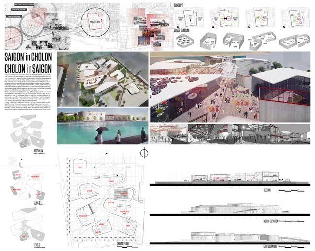 10 Ejemplos de panel resumen de exteriores - Recursos Interior: Autocad, descargas .dwg, ideas, diseño, bloques 3D