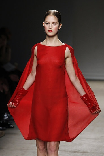 Former Balenciaga Designer Josephus Thimister Makes A Return to Fashion After Eight Years Photo 15