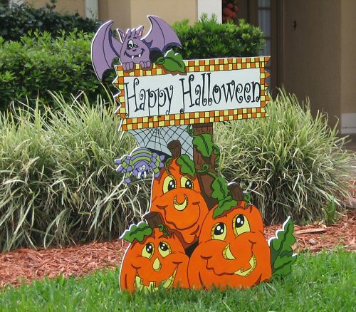 368 best images about wood halloween on pinterest cute for Wood lawn ornament patterns