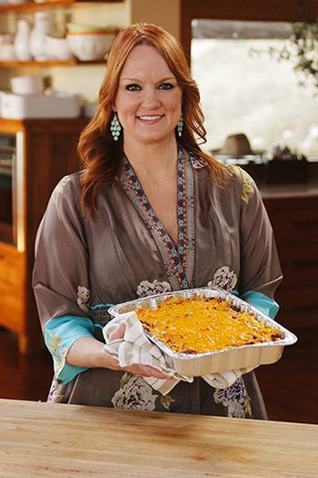Freezer recipes from Pioneer Woman.