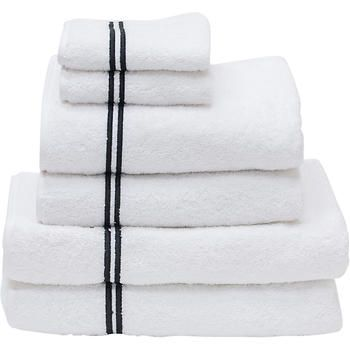 Hotel Collection Bath Towel Set by Talesma - Costco online
