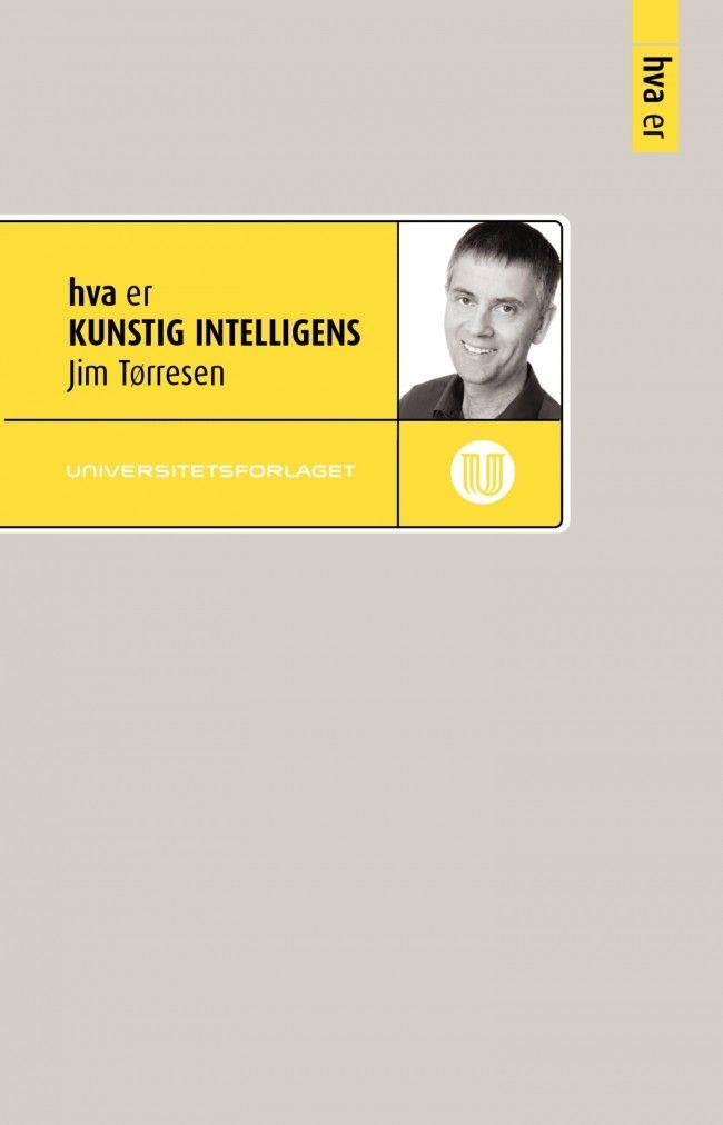 I boken hva er KUNSTIG INTELLIGENS gir forfatteren en lettfattelig og engasjerende introduksjon til kunstig intelligens. Hva mener vi med det og hvilke metoder er mest utbredt og anvendelige?  Kunstig intelligens er biologi-inspirerte prinsipper som kan a
