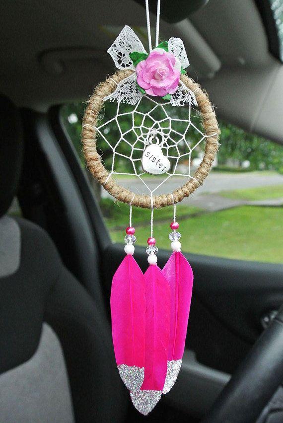 Treat Yourself Boho Dreamcatcher Gift Box for Mom