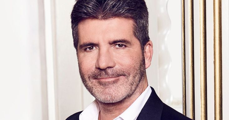 Simon Cowell is used to voting with a big yes and there's none bigger than the European referendum