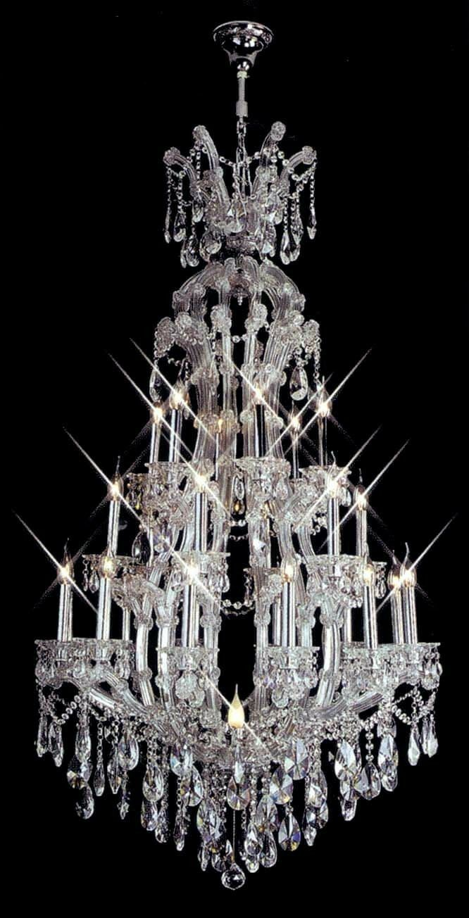 Pin by Michele Noh on Chandelier