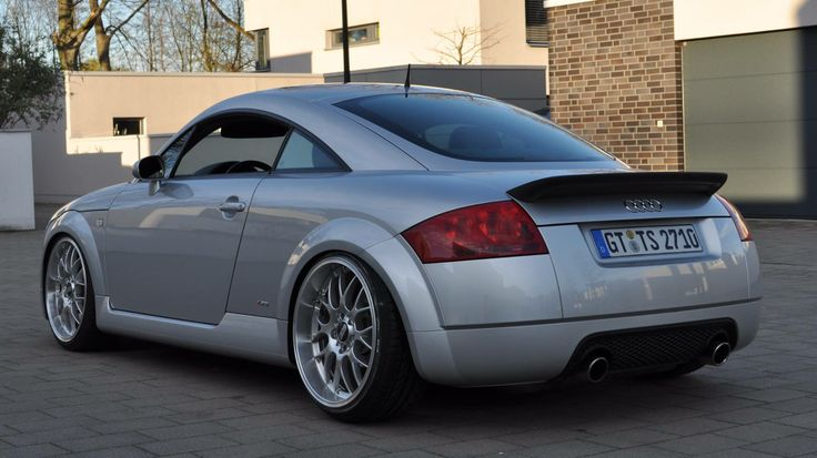 Our current Top 10 Selling Audi TT Accessories for the TT