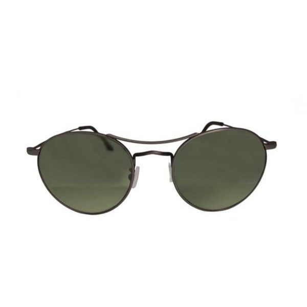 Cary Grey - Flash Gradient Green - TYG SPECTACLES