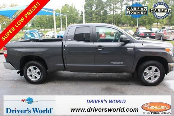 5TFUY5F18FX451510 | 2015 Toyota Tundra for sale in Virginia Beach, VA Image 1