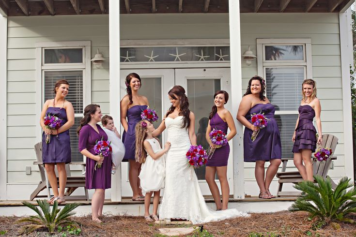 62 Best Images About Bridesmaid Ideas On Pinterest